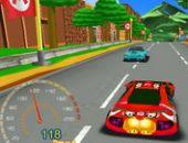 3D Mejor Mario Carreras Hora