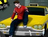 Ace Mafioso Taxi