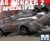 Alias Runner 2 Apocalipsis