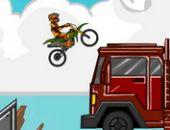 Arriesgado Fast Rider 6