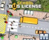 Autobús De La Escuela Licencia Tiempo