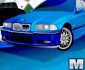BMW carrera Desafío Aventuras