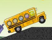 Bob Esponja Bus Escolar