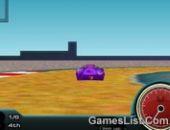 Caliente de Aleación de Carreras en 3D Rápido