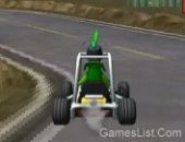Rapido Carrera De Karts