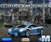 Velocidad Carretera De Justicia Tiempo