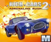 Coches Ricos 2: adrenalina