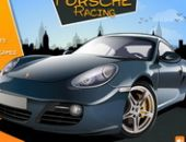 El Centro Porsche De Carreras De Tiempo