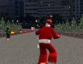 Super El Skate Santa