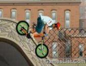 Estilo libre de BMX