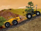 Fuerte Tractor Mania