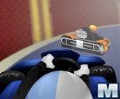 Mejor Kart Luchador
