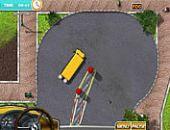 La Escuela Licencia De Autobus 2