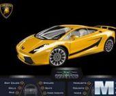 Super Lamborghini Sintonía
