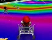 Mario Más Rápido Cart 2