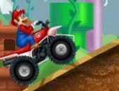 Mario Mushroom Velocidad Express