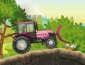 Potencia De Tractores De Aventura