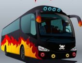 Rockstar Autobus Turistico