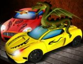 Rápido Dragon Rush Racing