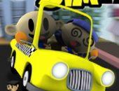 Sim Taxi Aventura 2