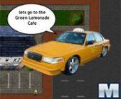 Más rápido Sim Taxi