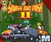 Smash Y Guión A 2 Aventuras