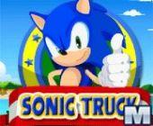 Super Sonic Camión
