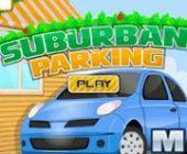 Mejor Sub urbana de Estacionamiento