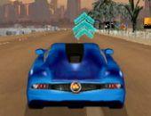 Super coche Viaje Por Carretera 2