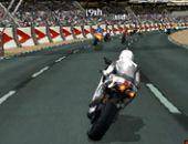 Super motos: Pista De Estrellas