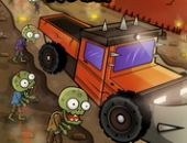 Zombie Destructor De Rush