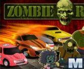 Zombie Carrera Tiempo