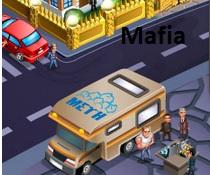 Mafia Battle Juego