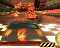Carrera de la muerte 3D