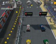 Fórmula Carrera de Campeones 3D