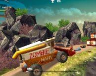 Guerras zombies 2 3D