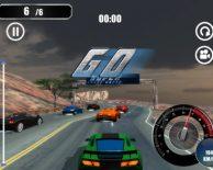 Super Velocidad Corredor 3d